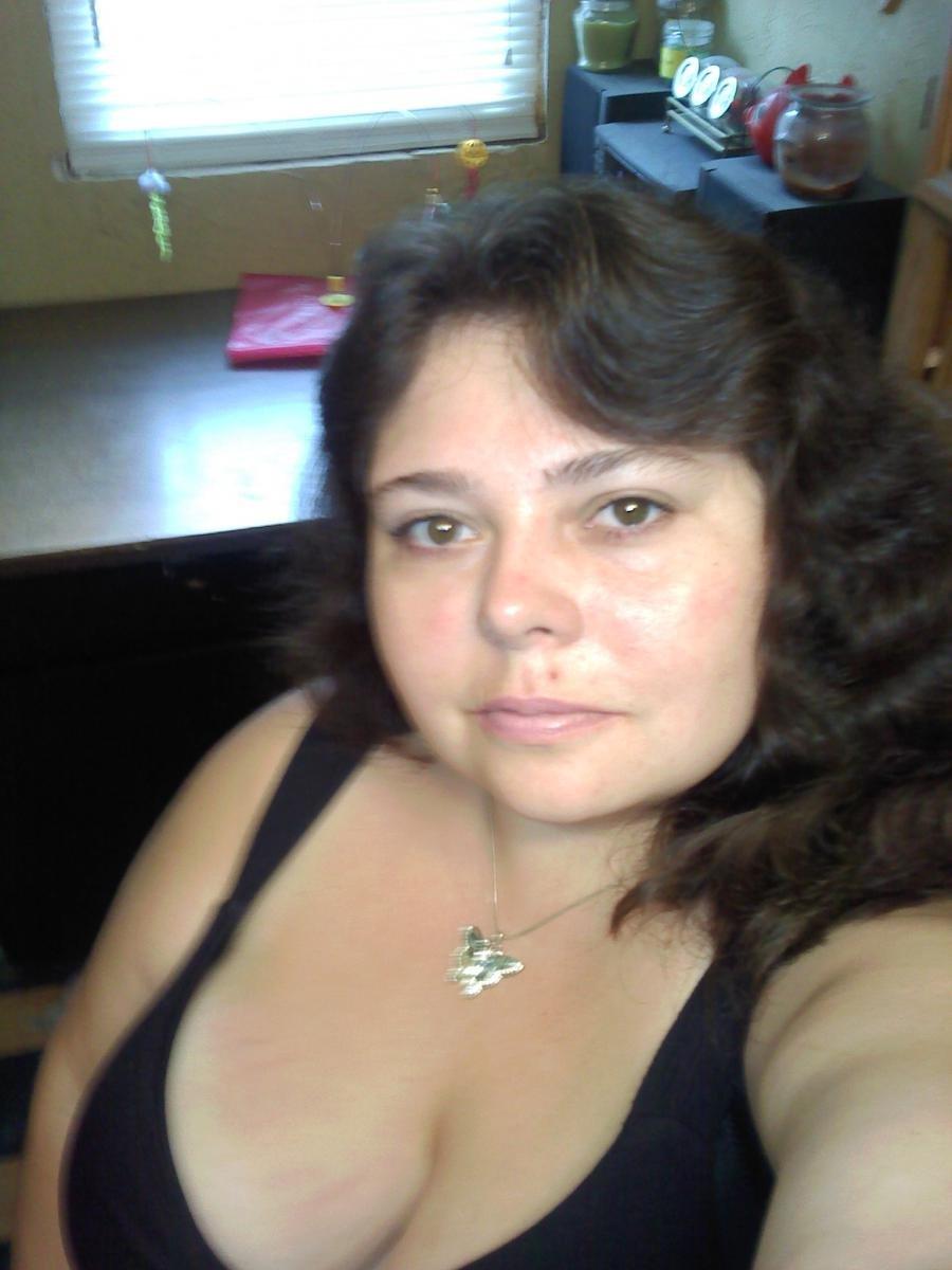 Self Portrait in my favorite sundress 2010