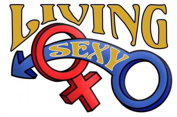 Living Sexy Logo