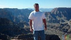 Charlie @ Grand Canyon